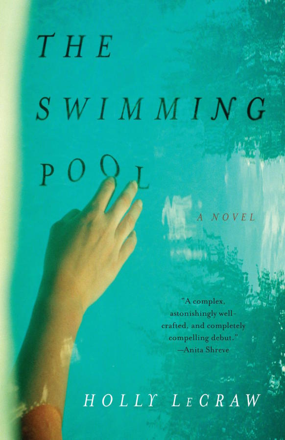 The Swimming Pool Bookcover